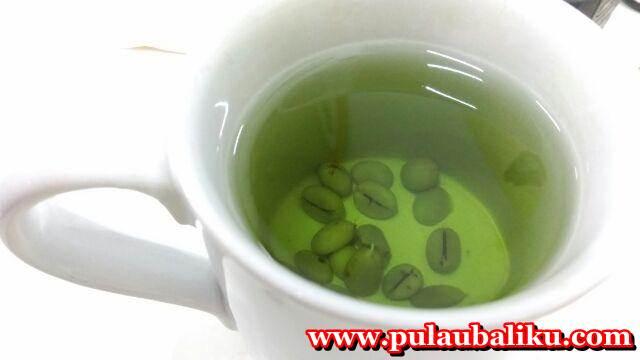 Cara Minum Green Coffee Bean Untuk Diet yang Benar