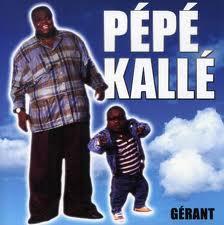 Pepe Kale - Kwassa Kwassa