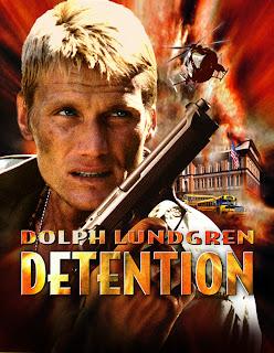 Detention โรงเรียนเลี้ยงวิญญาณ