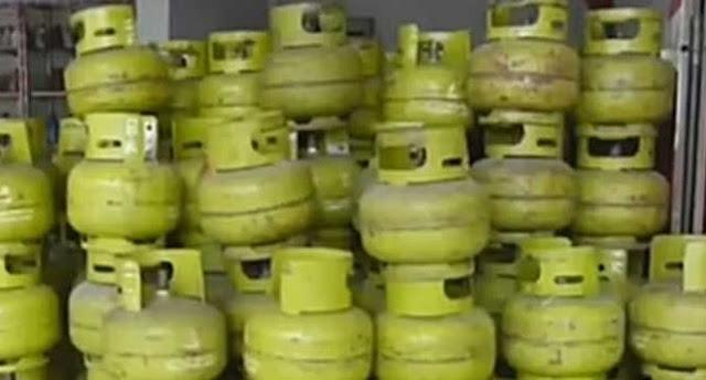 Sepekan Terakhir, Tabung Gas Elpiji 3 Kg Langka di Soppeng