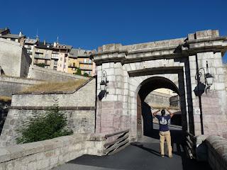 ブリアンソンもヴォーバン式要塞