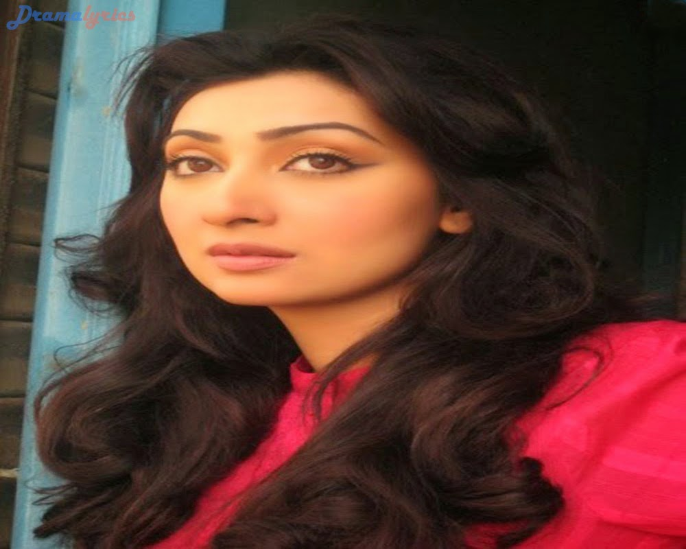 Drama Lyrics Ayesha Khan Drama And Film Hd Wallpapers-9628