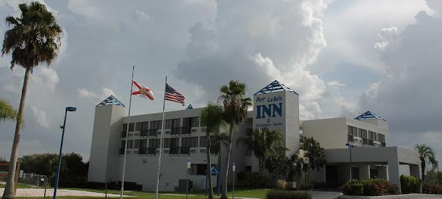 Port LaBelle Inn & Convention Center