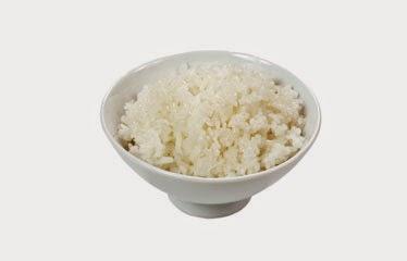 """Tazón con arroz japones """"Gohan"""""""
