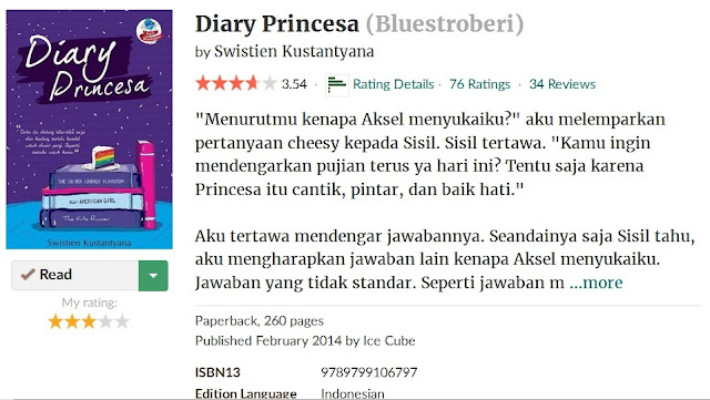https://www.goodreads.com/book/show/20883179-diary-princesa