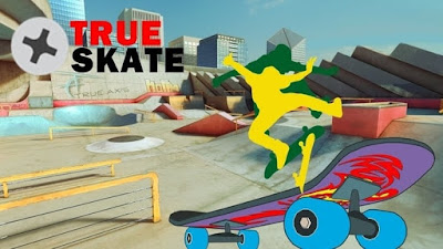 True Skate Apk + MOD Unlimited Money/Unlocked for Android