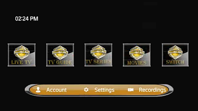 CHECK THIS NEW PRO IPTV APPLICATION WITH ALL TYPES CHANNELS