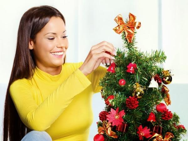 6 maneras de combatir el estrés de mamá durante las fiestas navideñas