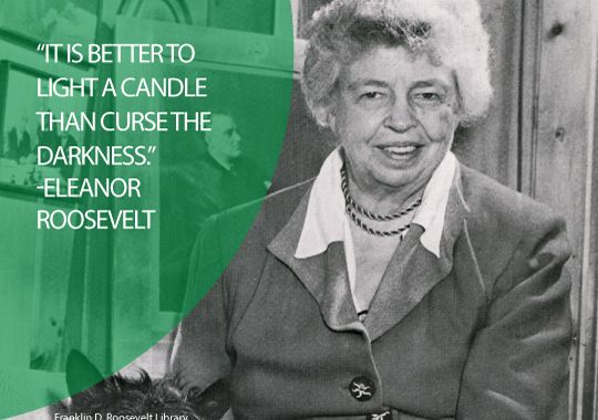 Famous Quotations By Eleanor: Life Quotes From Famous Women