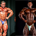 Lee Priest and Nathan De Asha Social Media War Fired Up.