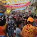 Limoeirenses inavadem a Folia do Papangu em Bezerros