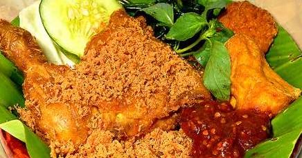Image Result For Cara Memasak Ayam Penyet Yang Enak Dan Resep
