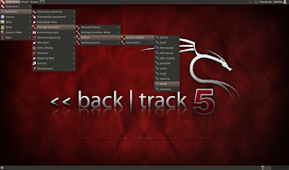 Cara install BackTrack