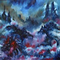 Tommy Stewart's Dyerwulf - s/t (album)