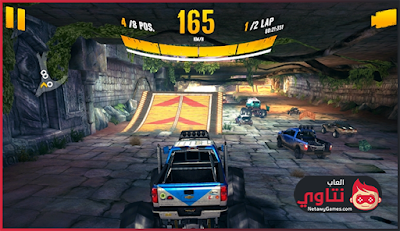 download asphalt xtreme game