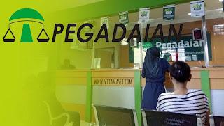 Alamat PT Pegadaian Di Bogor