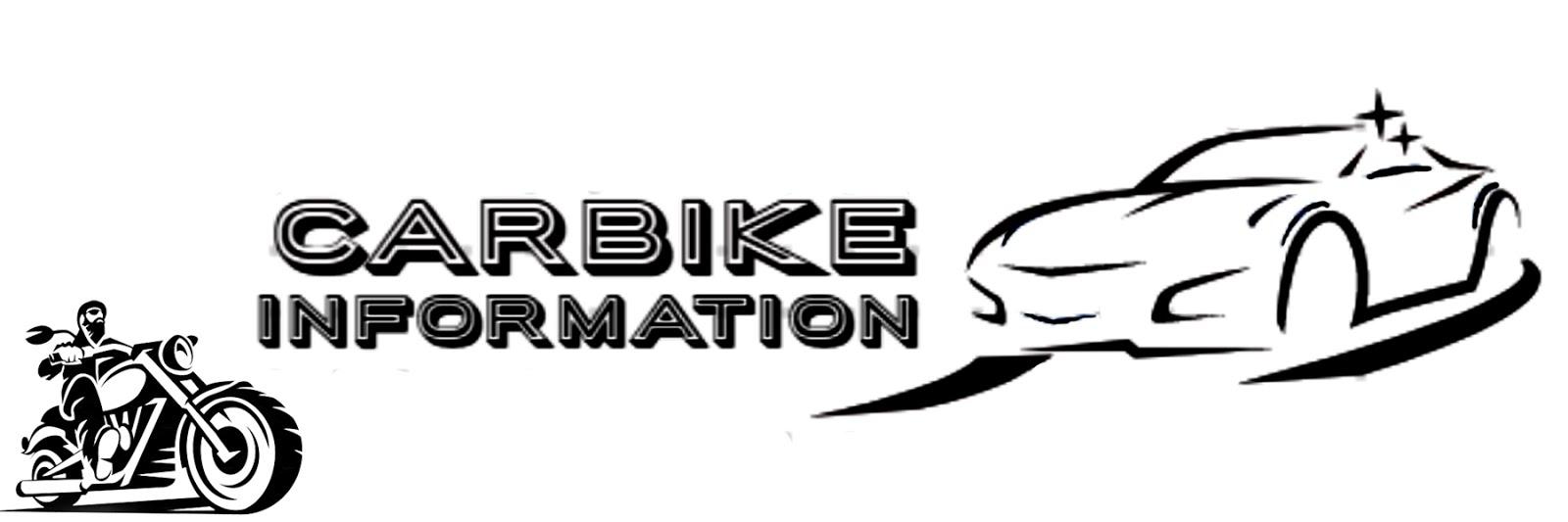 Carbikeinformation