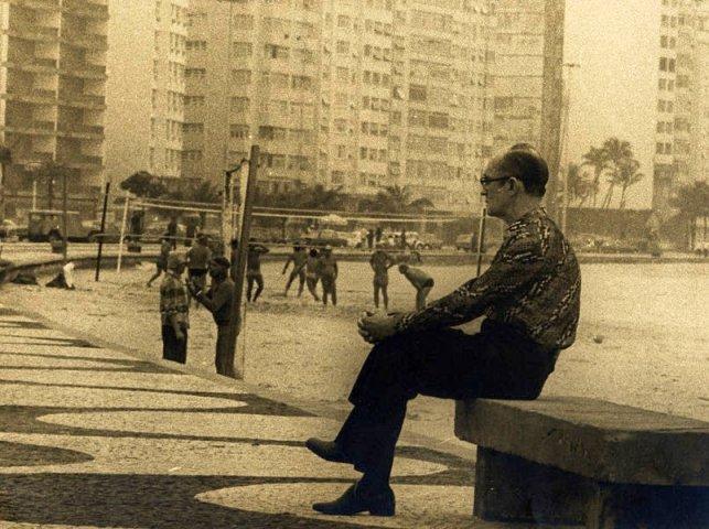 Parolagem da vida - Carlos Drummond
