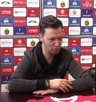 """Iulian Apostol: """"Damian Băncilă a dorit să creeze un șoc la echipă"""""""