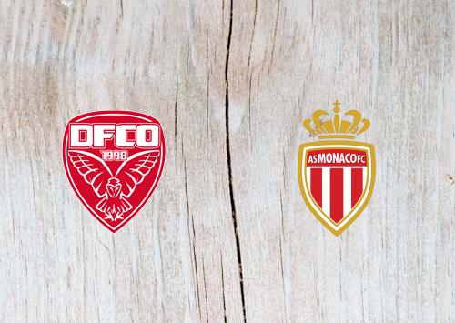 Dijon vs Monaco  - Highlights 26 January 2019