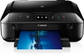 Canon PIXMA MG6840 Treiber Download