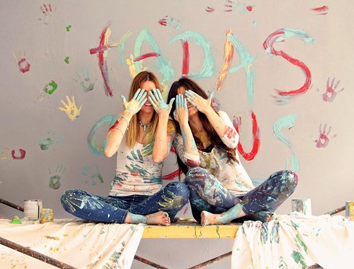 Reciclaje Creativo | Hadas y Cuscus