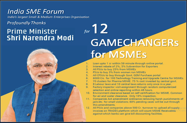 image of MSME support and outreach