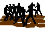 Rusuh Antar Pemuda di Muaro Jambi, 8 Orang Dilarikan Ke Puskesmas