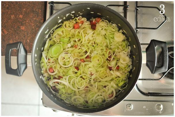 sopa de legumes como fazer