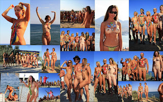 Purenudism - Photo Nudists in Koktebel.