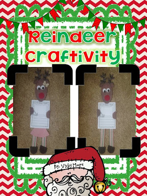 http://www.teacherspayteachers.com/Product/Reindeer-craftivity-and-fun-pack-998748