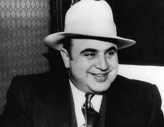 Biodata Biography Profile Al Capone Terbaru and Complete