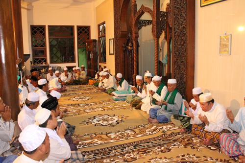 tahlilan menurut islam
