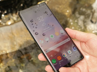 Kelebihan dan Kekurangan Samsung Galaxy Note 8 Dengan Kamera Terbaik