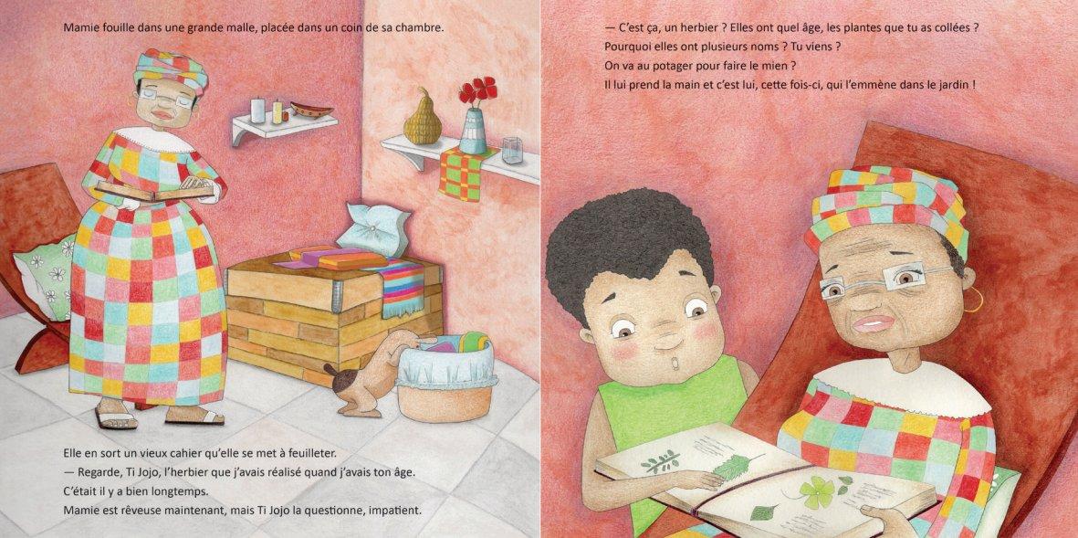 Caribbean Stereotypes in Children\'s Books | Anansesem - The ...