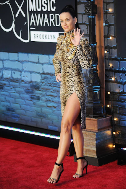 VMA 2013 Katy Perry