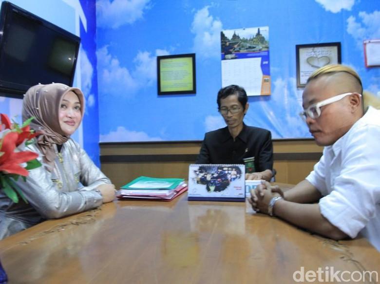 Ungkapan Isi Hati Sule untuk Lina Setelah Cerai