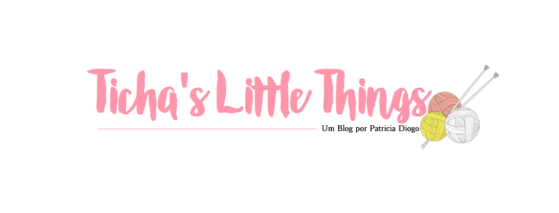 Ticha's Little Things