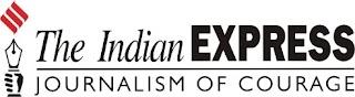 Indian Express epaper November 2018 - pdf Download