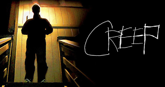 Creep (2014) recensione del film horror