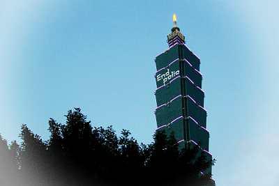 台北101之觀賞地點懶人包資訊