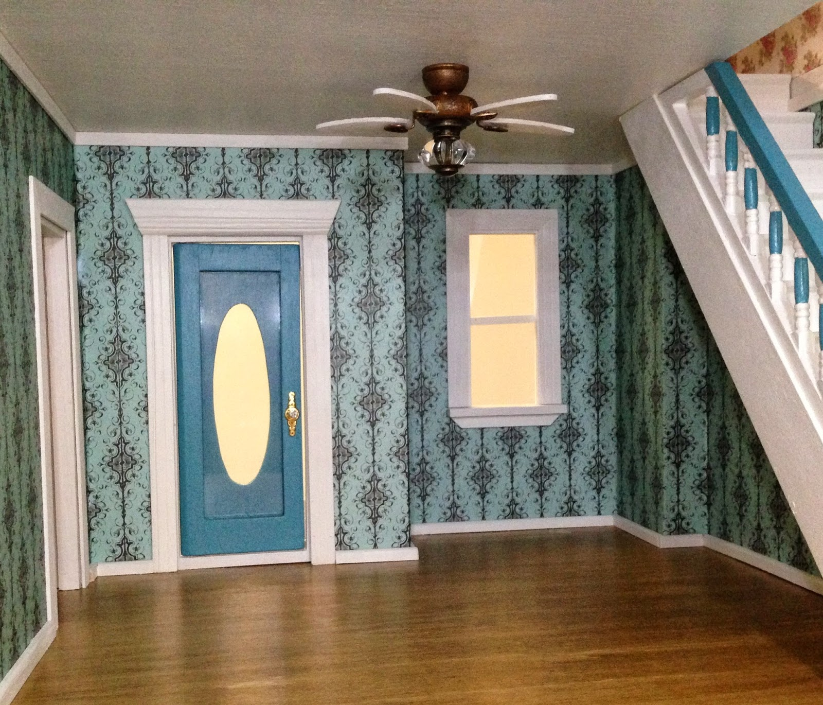 Dollhouse Miniatures Tutorials: Once Upon A Doll Collection : Tutorials