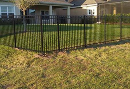 fence companies St Petersburg FL