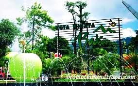 Pakej Percutian Surabaya Gunung Bromo Malang 4 Hari 3 Malam