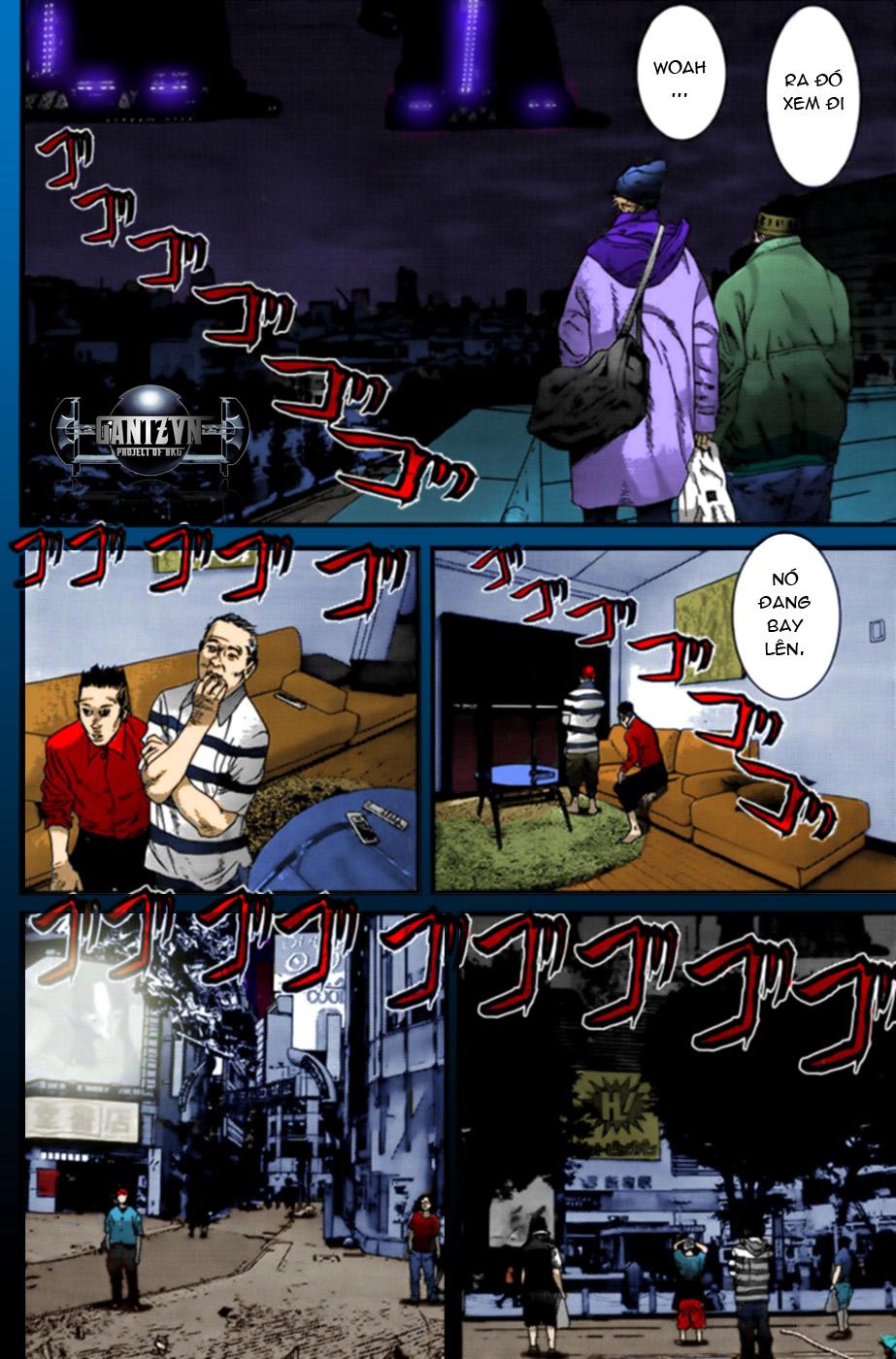 Gantz chap 364 trang 11
