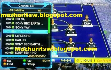 OPENBOX GENIUS MELTIMEDIA 1507G NEW UPDATE SOFTWARE SONY NETWORK OK