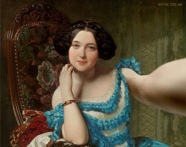 Amalia de Lenno - Federico Madraso, 1853