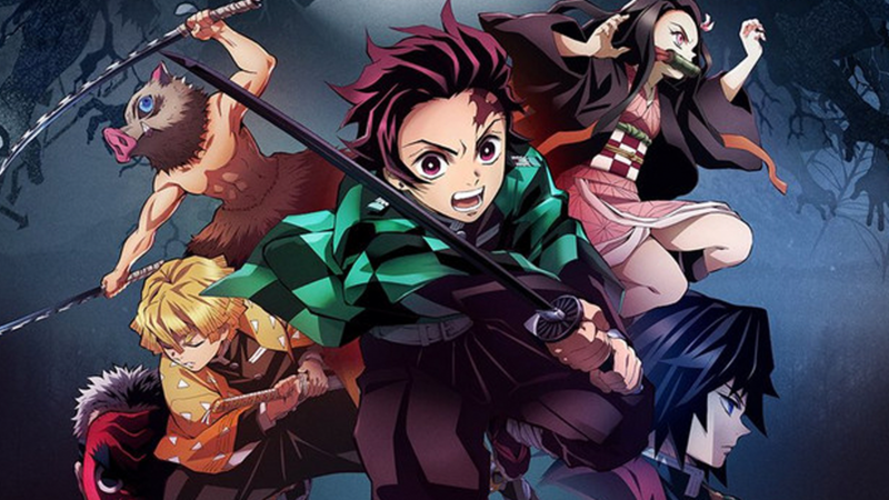 2019'da İzlemeniz Gereken En Güzel Animeler Listesi!