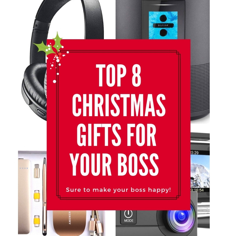 its that time of year again when you fret about what to get your boss ive worked on hundreds of boss gifts over the year for my clients
