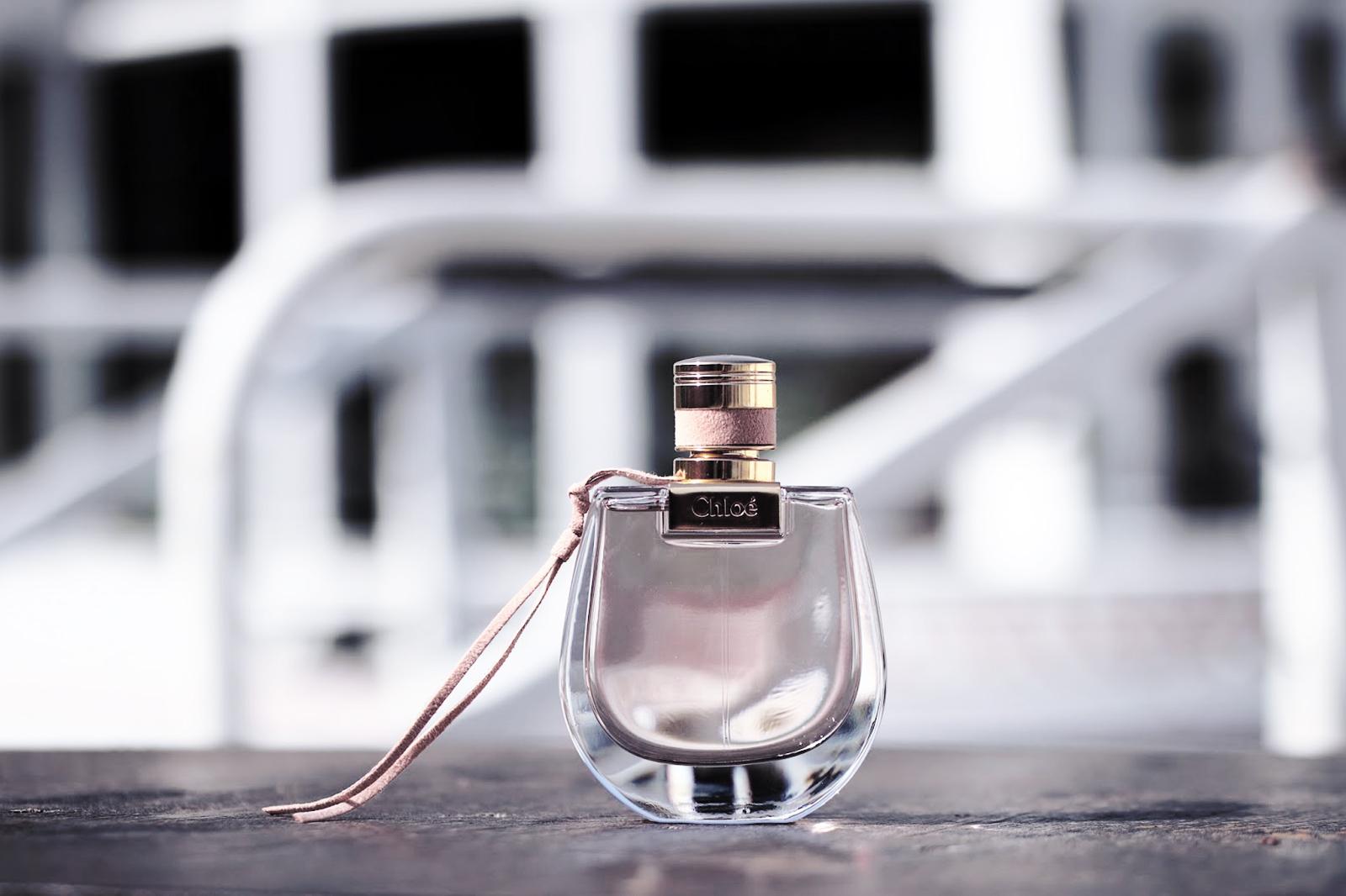 chloé nomade eau de parfum avis test critique